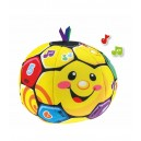Fisher Price V2765 Bota, Bota, Pelota