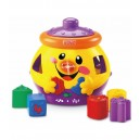 Fisher Price Galleta Sopresa H8184 (+6meses)