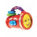 Fisher Price Linterna Parlanchina Y4268