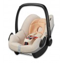 BEBECONFORT SILLA AUTO PEEBLE 2012 NATURALBRIGHT