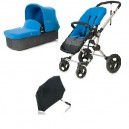 BABYACE DUPLO 2013 BLACK BLUE