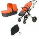 BABYACE DUPLO 2013 BLACK ORANGE