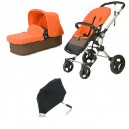 BABYACE DUPLO 2013 CHOCO ORANGE