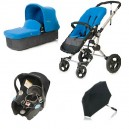 BABYACE TRIO 2013 BLACK BLUE