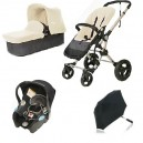 BABYACE TRIO 2013 BLACK CREAM