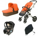 BABYACE TRIO 2013 CHOCO ORANGE